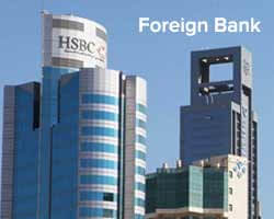 Foreign-Banks