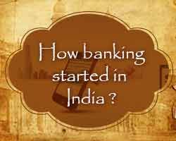 How-banking-started-in-India