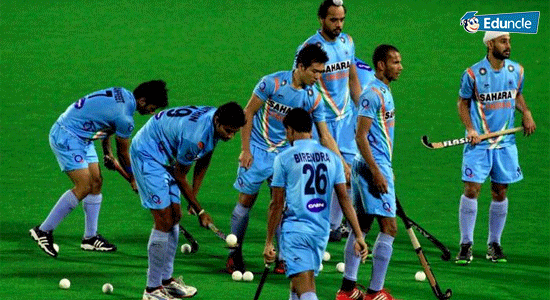 National-Sport-of-India-Hockey