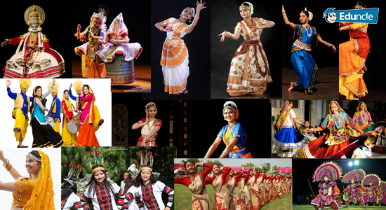 National-Dances-of-India
