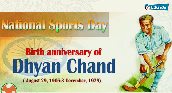 National-Sport-Day-in-India