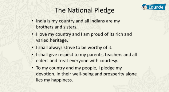 National-Pledge-of-India