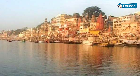 National-River-of-India