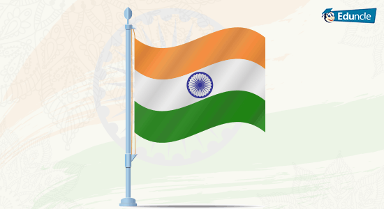 National Flag of India Images