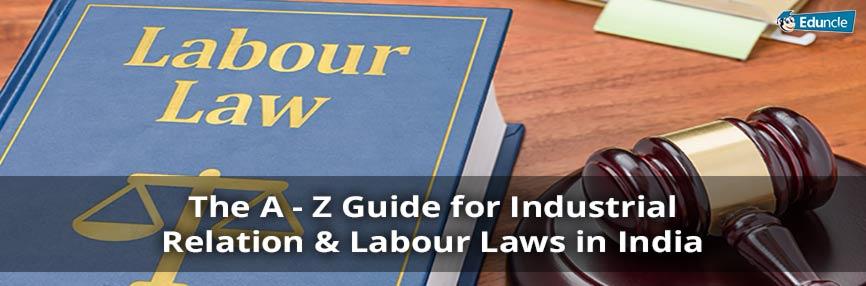 Industrial Law