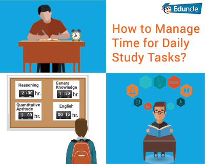 How to manage time for SSC CGL Exam