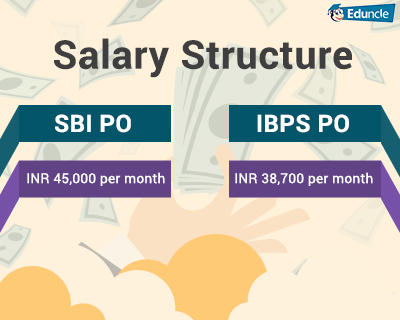Salary-Structure-of-IBPS-PO-and-SBI-PO