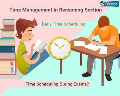 IBPS Exam Time Management Tips