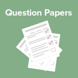 CSIR NET Previous Years Question Papers