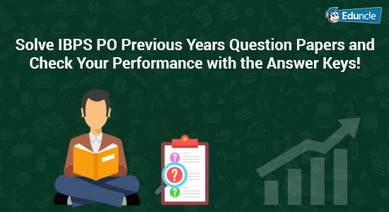 Solve-IBPS-PO-Previous-Years-Question-Papers