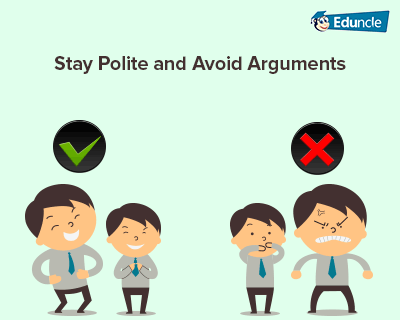 Stay-Polite-and-Avoid-Arguments