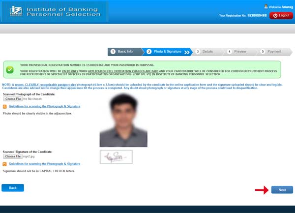 6-IBPS-SO-Online-Application