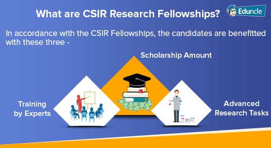 What-are-CSIR-Research-Fellowships