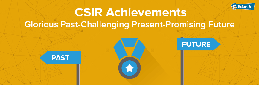 CSIR Achievements