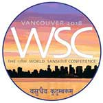 World Sanskrit Conference