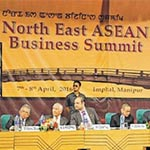 North East ASEAN Business Summit
