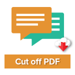 IBPS SO Cut Off PDF