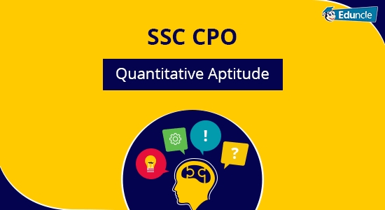 SSC CPO Preparation Study Plan 2019|Tips, Books to Crack SI