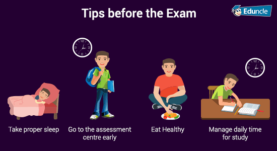 General Tips before the RRB NTPC Stage 3 Exam