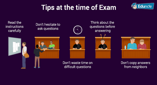 General Tips at the time of RRB NTPC Stage 3 Exam