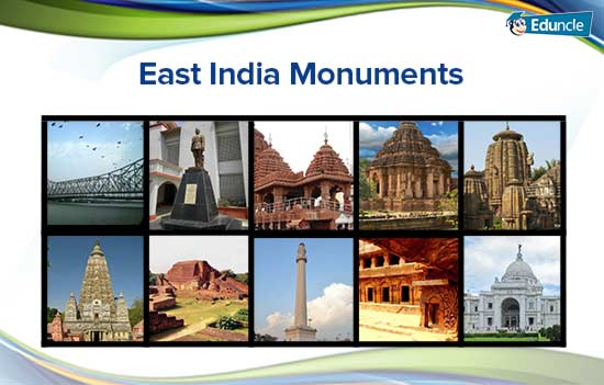 East India Monuments