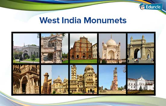 West India Monuments