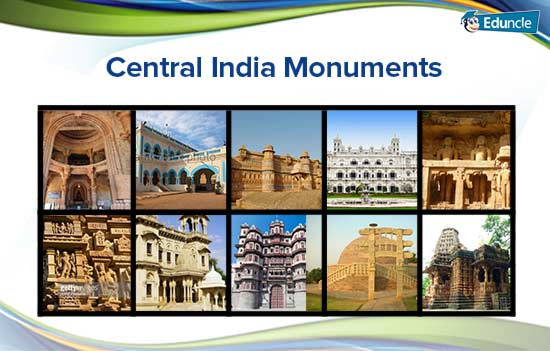 Central India Monuments