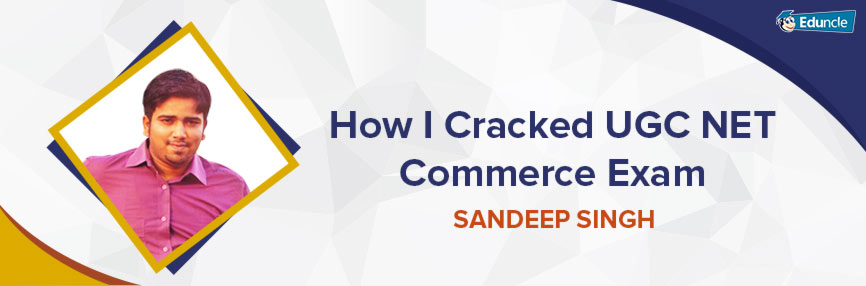 How-I-cracked-UGC-NET-Exam---Sandeep-Singh
