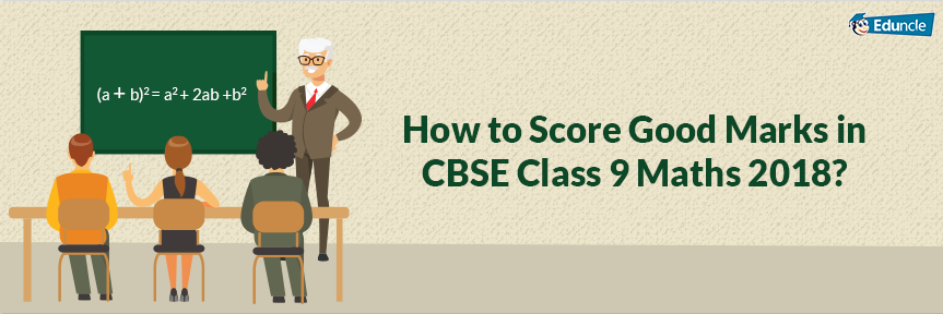 CBSE class 9 maths preparation