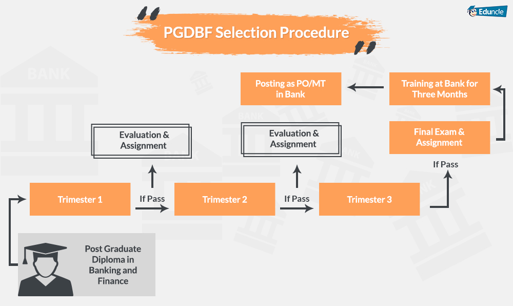 PGDBF Selection Procedure