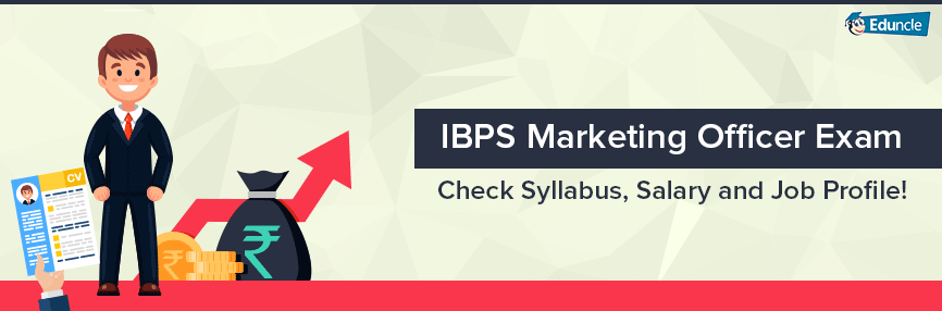 IBPS Marketing Officer