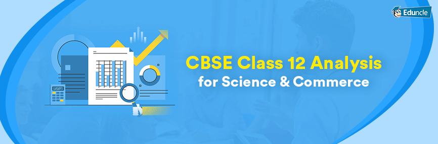 CBSE Class 12th Analysis