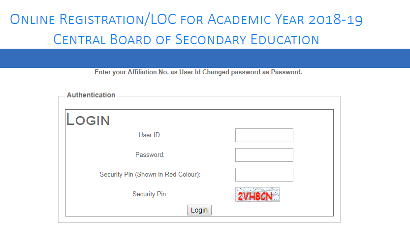 CBSE Class 10th, 12th Admit Cards 2019 for Private & Regular