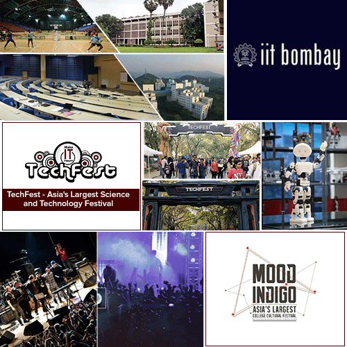 IIT Bombay Events