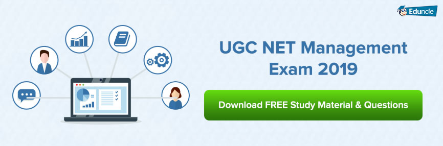 UGC NET Management 2019 Exam | Syllabus, Books, Papers & Experts Tips