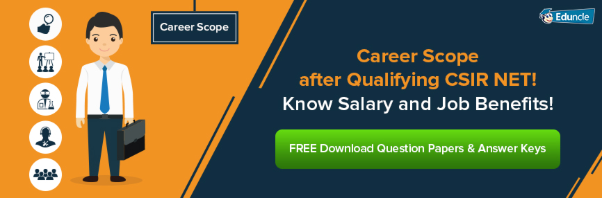 Career-Scope-after-Qualifying-CSIR-NET