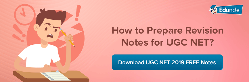 How-to-Prepare-Revision-Notes-for-UGC-NET