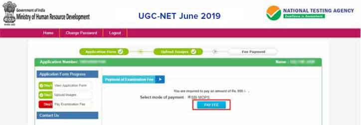 UGC-NET-2018-Apply-Online-Step-11