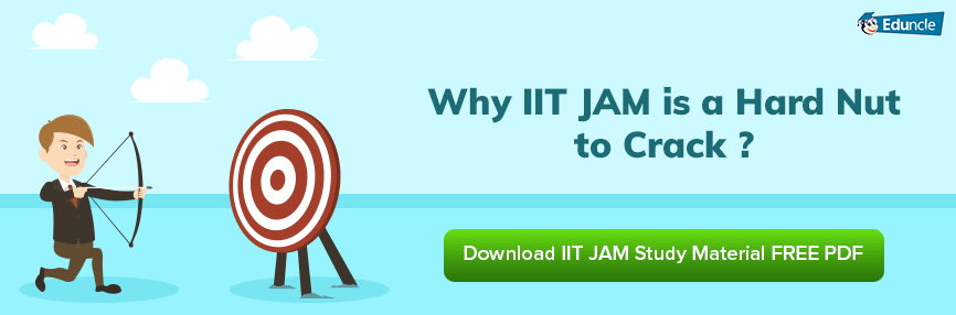 How Difficult is IIT JAM – Reason Why It's Toughest M Sc