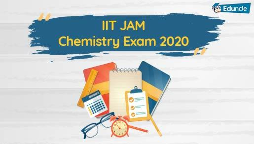 How to Start Studying for IIT JAM Chemistry? Strategy to Score Better