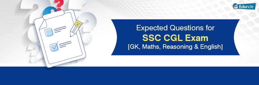 Important Questions for SSC CGL 2018