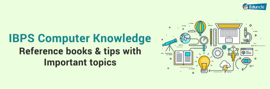 IBPS Computer Knowledge