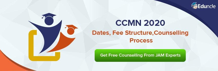 CCMN 2020 Counselling