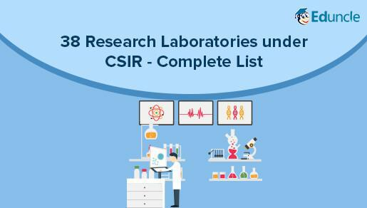38 Research Laboratorie Under Csir A Complete Guide Ccmb Hyderabad Dissertation