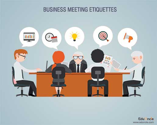 Business-Meeting