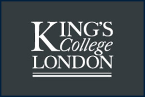 Kings College MSC Studentship