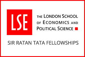 Sir Ratan Tata Fellowships