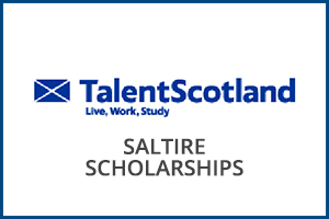 Saltire Scholarships