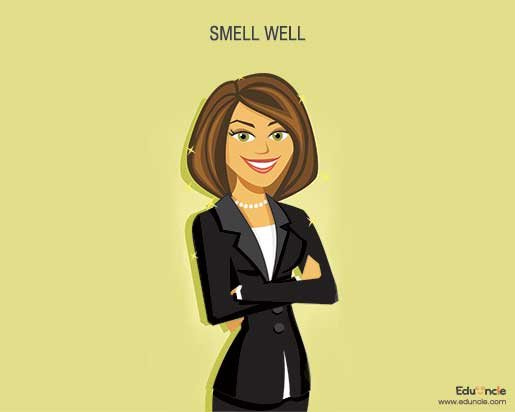 Smell-Well