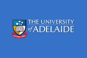 The University of Adelaide Scholarship